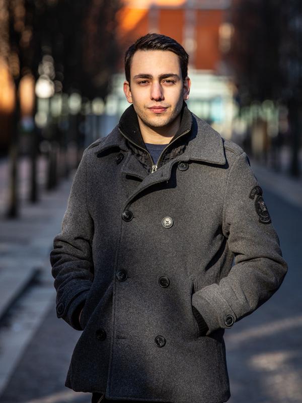 Enrico Dorigato