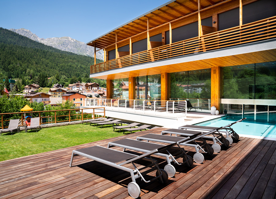 agenzia marketing trento corona dolomites hotel