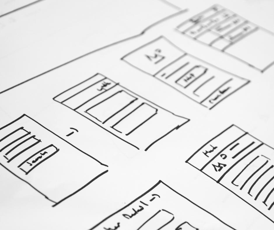 design app web trento